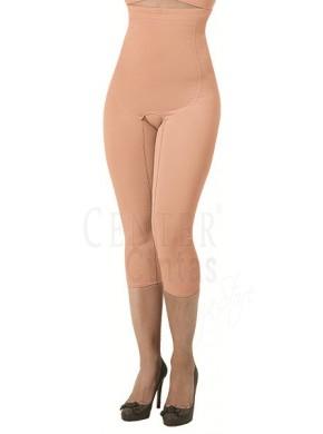 calça yoga cintura alta